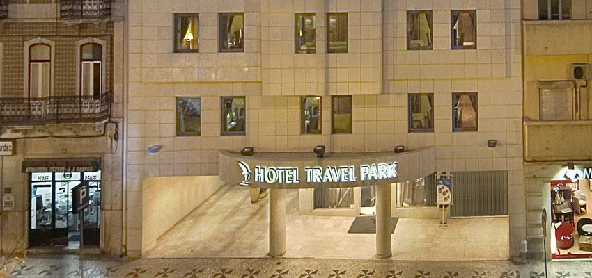 Hotel Travel Park Lisboa